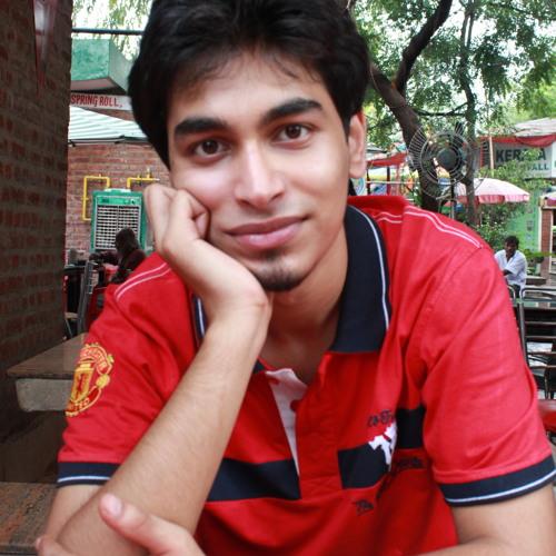Akash Sood's avatar