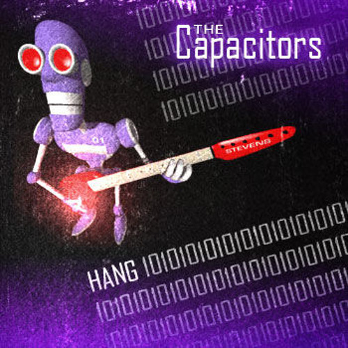 Capacitors's avatar