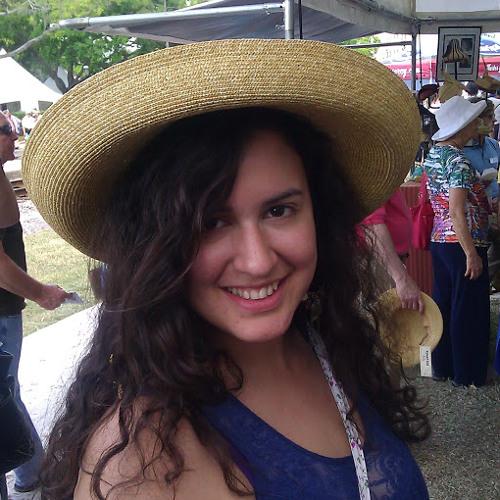 Maria Villarreal 17's avatar