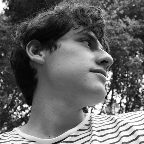 Alex Wolff Rebolledo's avatar