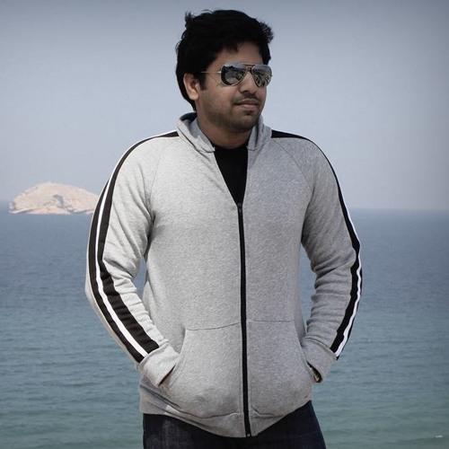 vijay menon's avatar