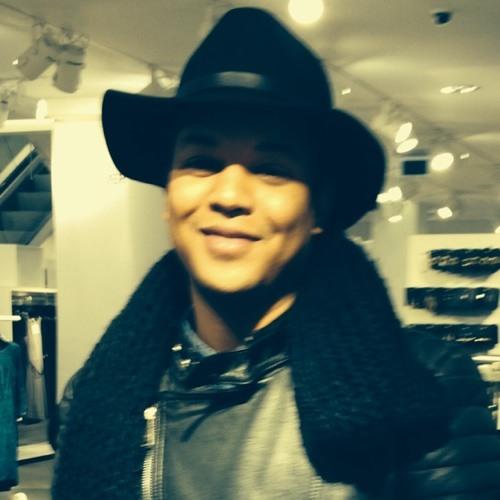 Clarence Salim's avatar