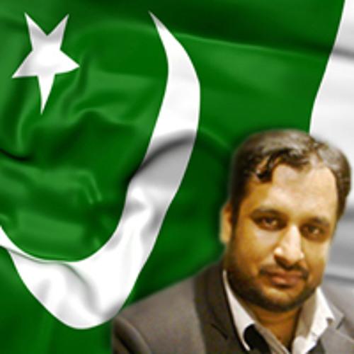 Shakeel Tariq's avatar