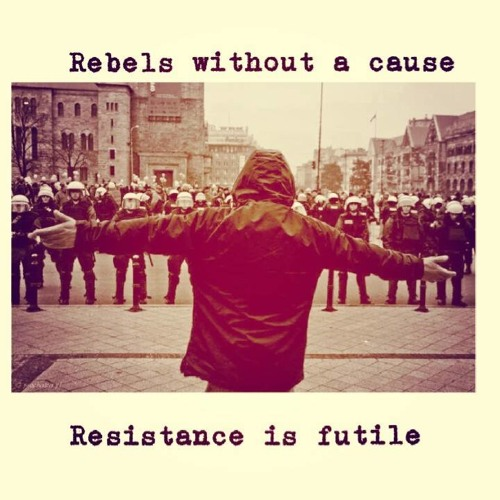 Rebels Without A Cause's avatar
