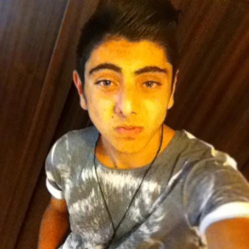 Riyad Saoud's avatar