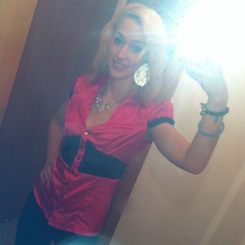 Samantha Dumanski's avatar