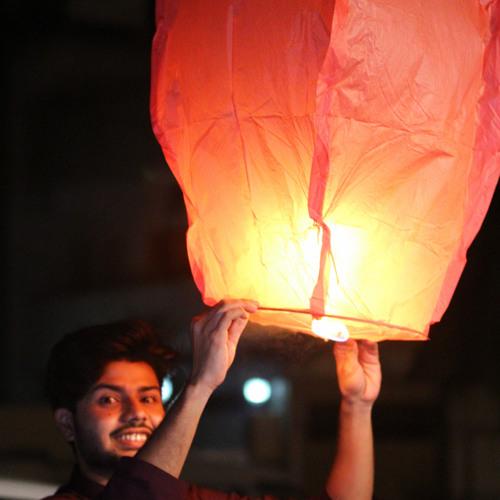 Syed Ashar Khursheed's avatar