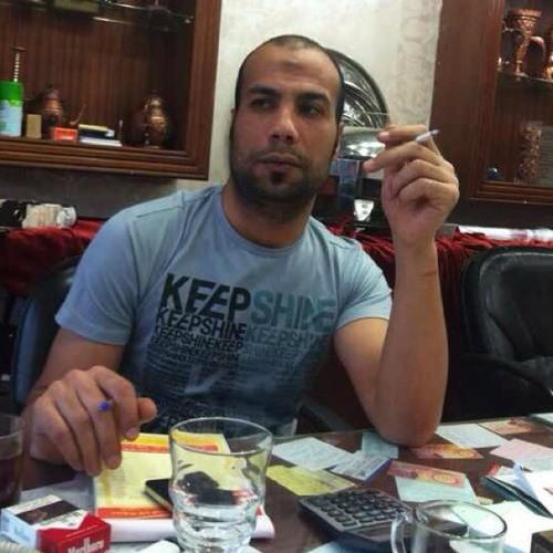 hany zedan's avatar