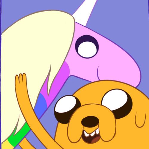 Barry Nonplus's avatar