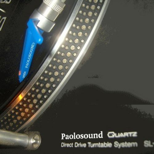 Paolosound's avatar