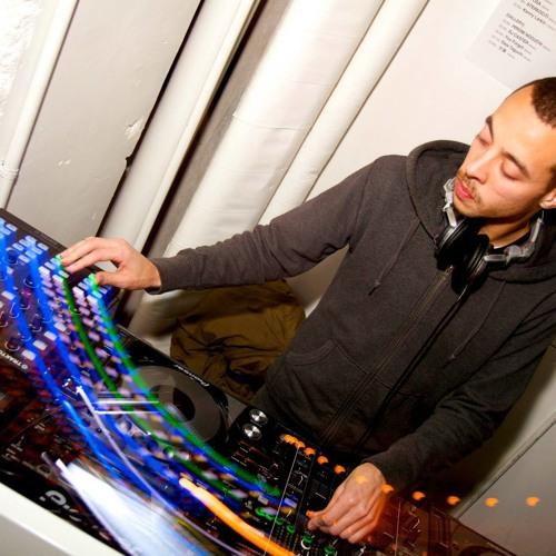 DJ MLR's avatar