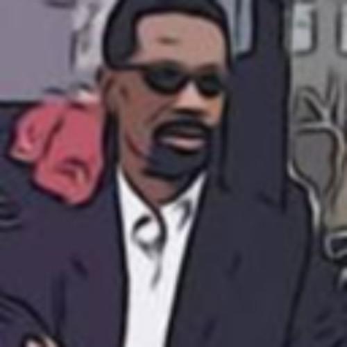 Kelvyn Anderson's avatar