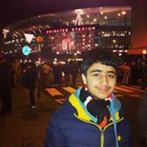 Hassan Ahmad 37's avatar