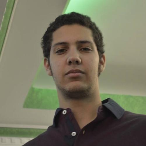 Shady Mohamed Abdelghany's avatar