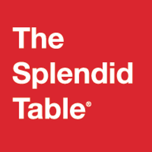The Splendid Table's avatar