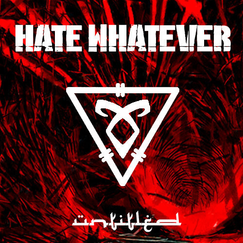 HateWhatever's avatar