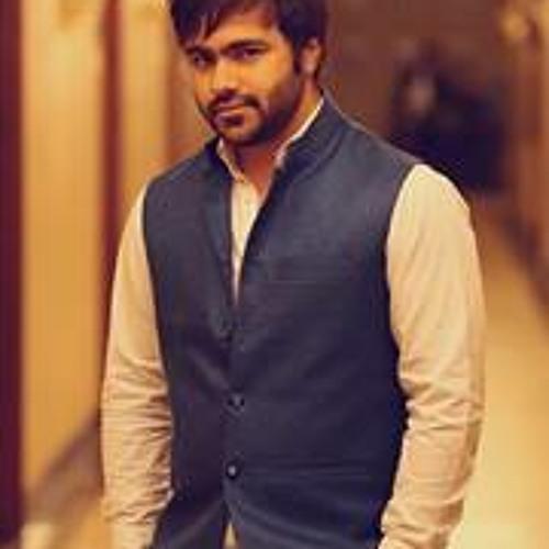 Gaurav Artwani's avatar