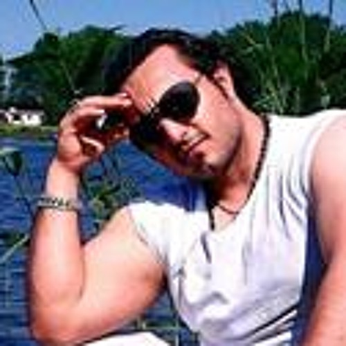 Kianoush Porsafai's avatar