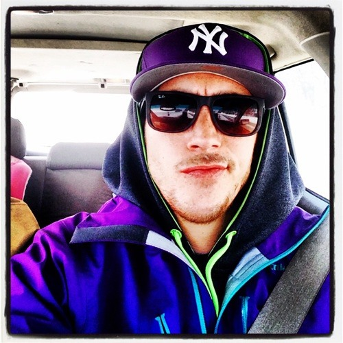 James Jasperse's avatar