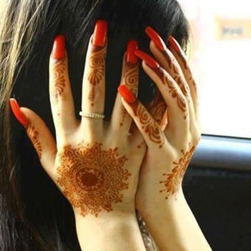 Yumna Syed's avatar
