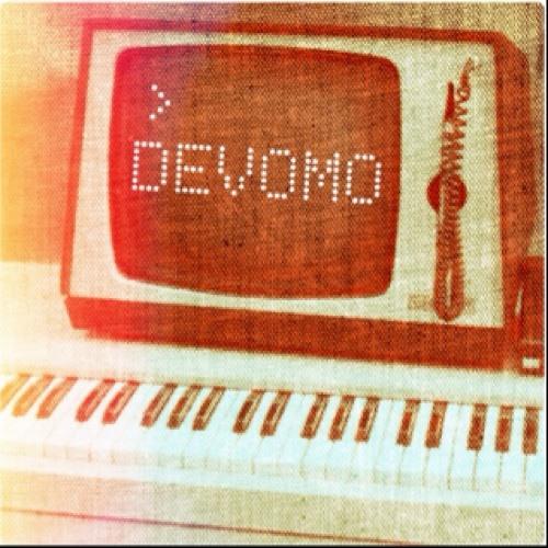 Devomo's avatar