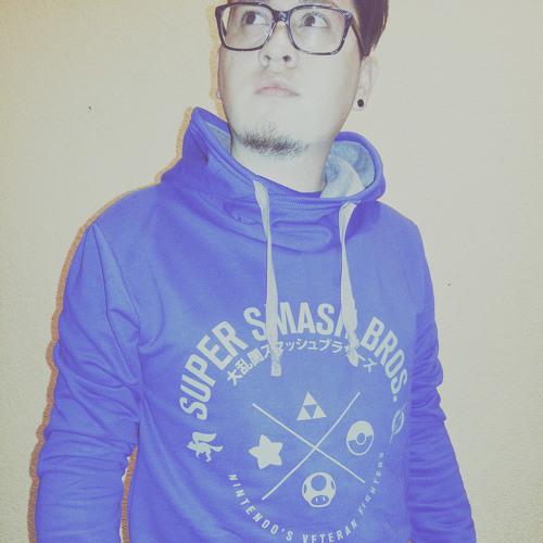 Winston Mendez's avatar