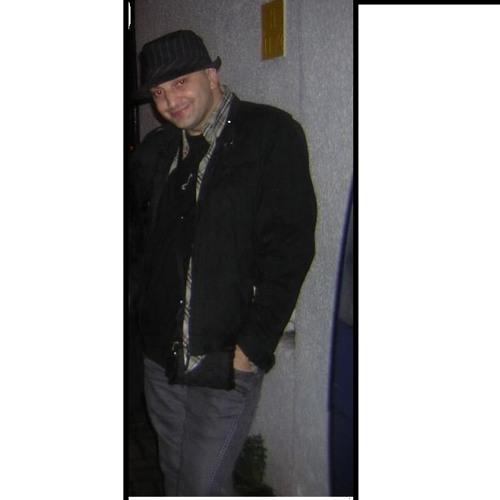 Cyrilo Armani's avatar