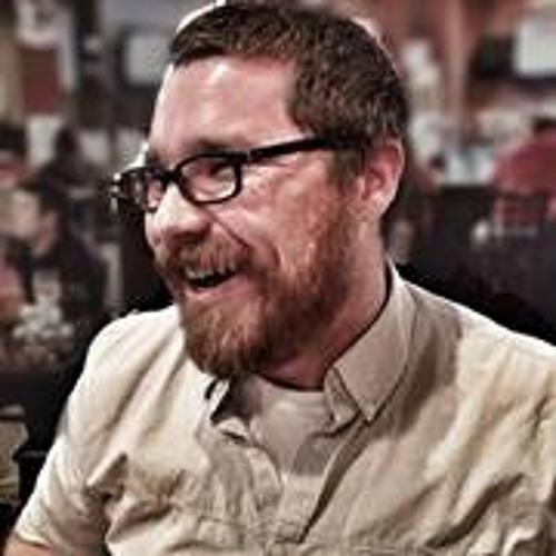 Justin Adderholt's avatar