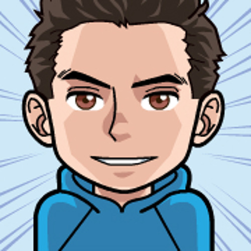 MaxMaury's avatar