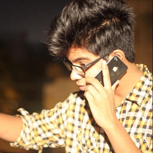 Kamran Farooqui's avatar