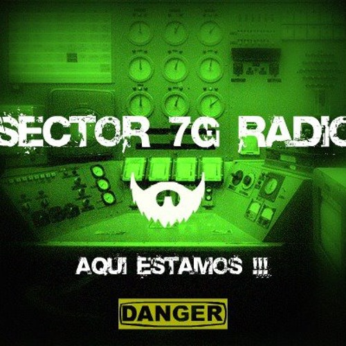 Sector7Gradiopodcast's avatar