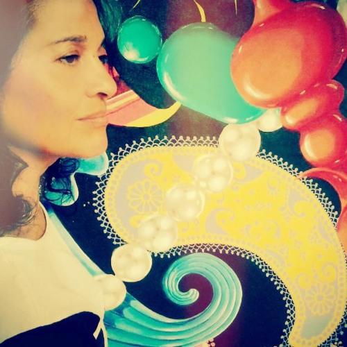 Silvia Nazario's avatar