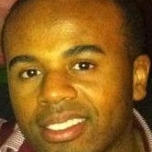 Jordan Dean Small's avatar