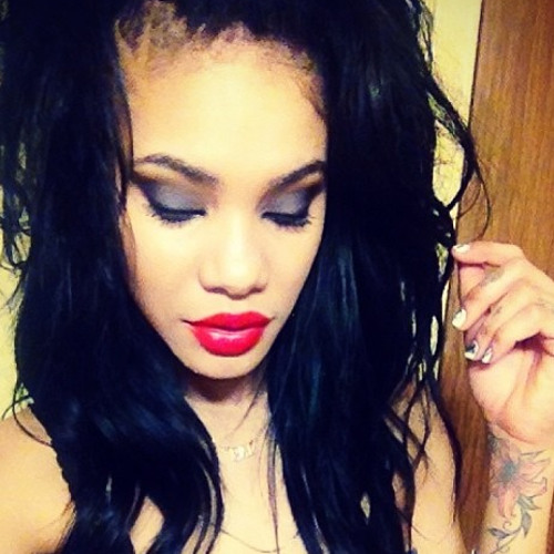 Tiffany Rouge's avatar