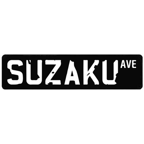 Suzaku Avenue's avatar