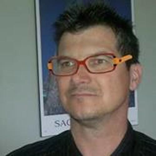 Gaetan Ricard's avatar