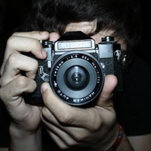 Maximiliano Ch Ke's avatar