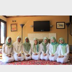 Az-Zahra Ensemble