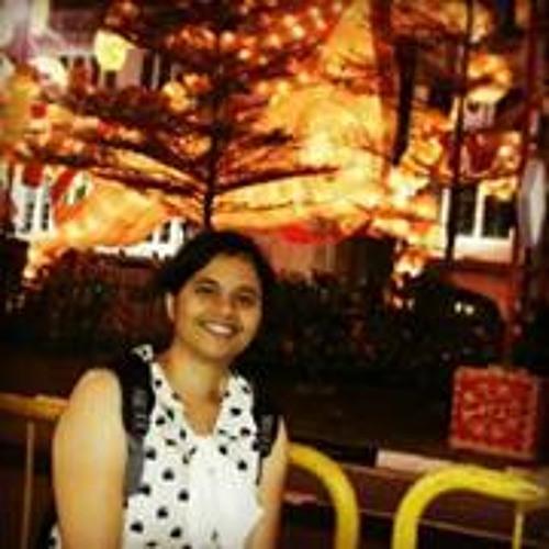 Priyanka Narasingu's avatar