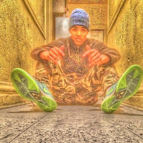 Joshua Stamps 1's avatar