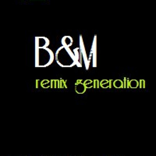 B&M Remix's avatar
