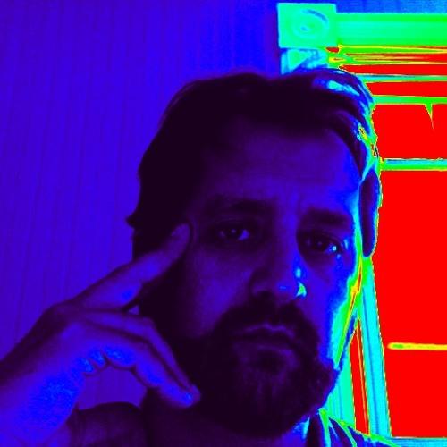 Tom Bourcier's avatar