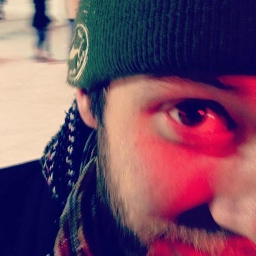 Rob Harrison (Rah Sol)'s avatar