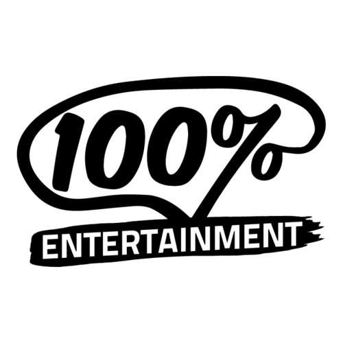 100% Entertainment's avatar