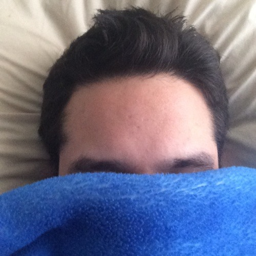 Max Chavez 8's avatar