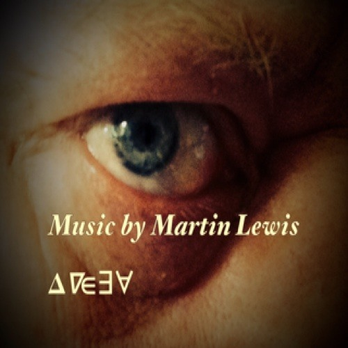 Music by Martin Lewis's avatar