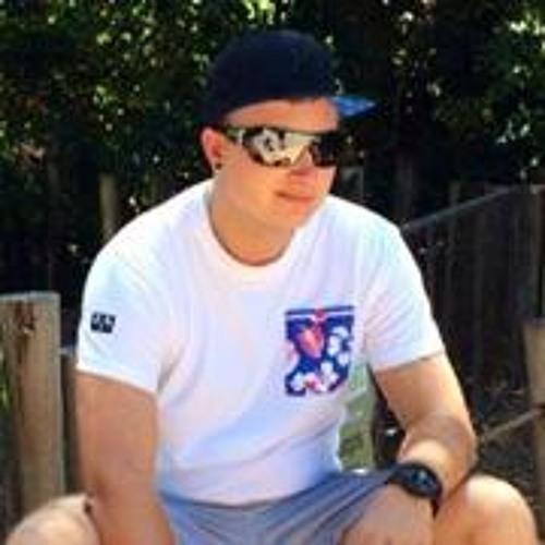 Matt Jarratt's avatar