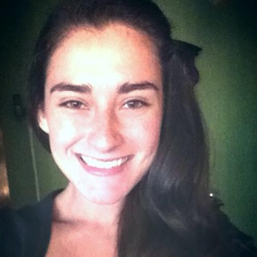 Mariana Araya Arguello's avatar