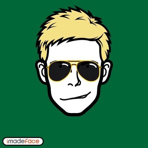 Nick Buderacki's avatar
