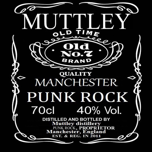 Muttley Punk Rock's avatar